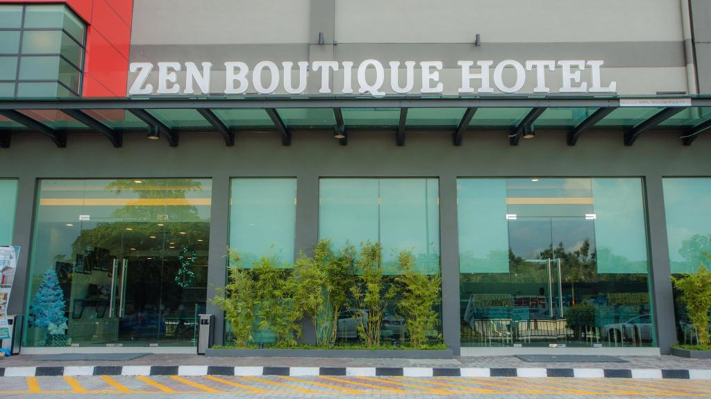 More about Zen Boutique Hotel