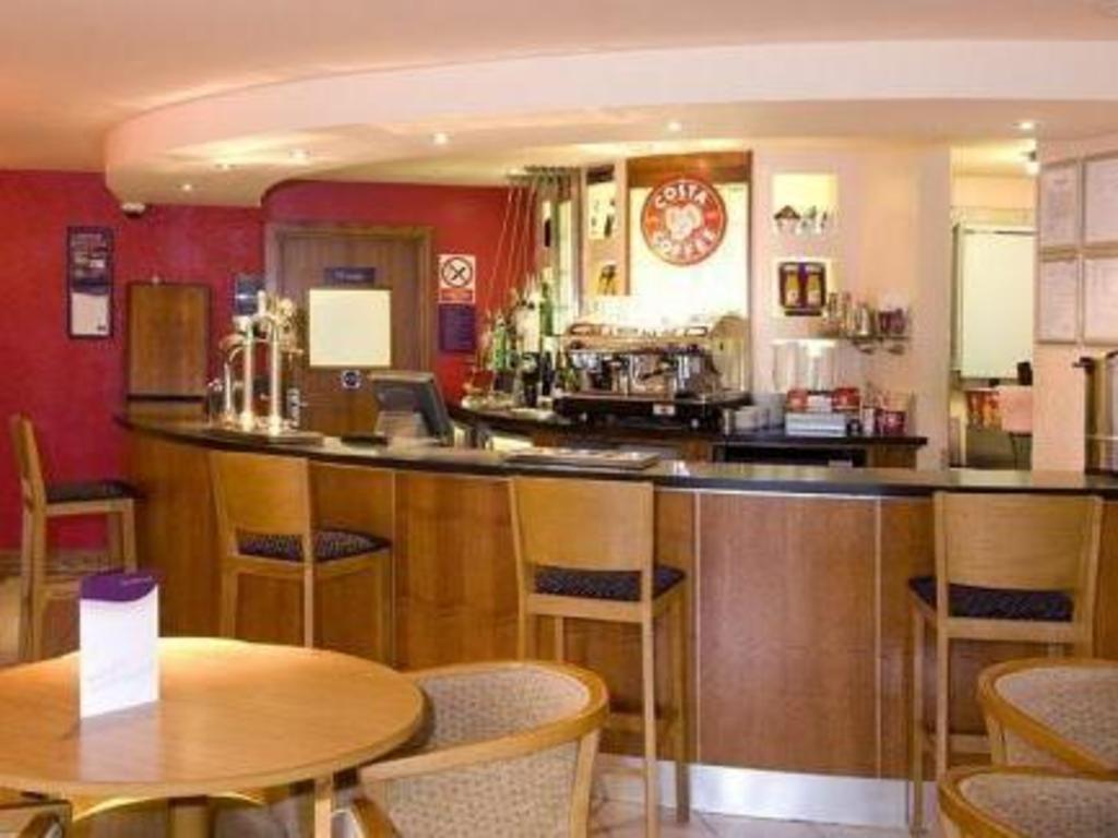 Premier Inn Nottingham Arena - London Road in United ...