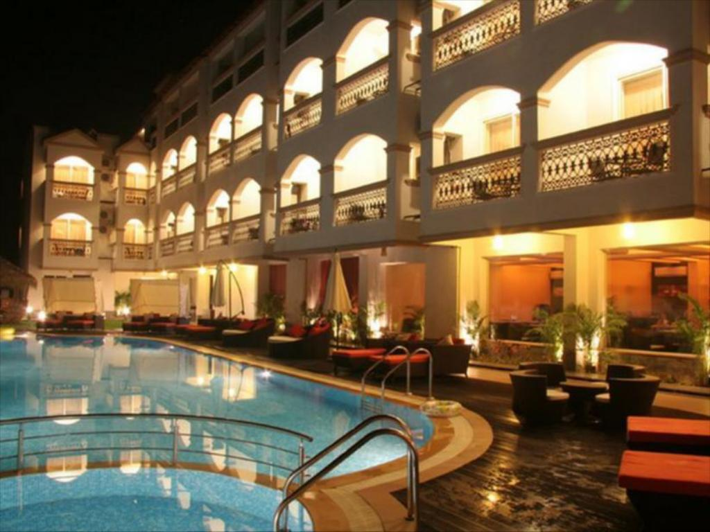 La Gulls Court in Goa - Room Deals, Photos & Reviews