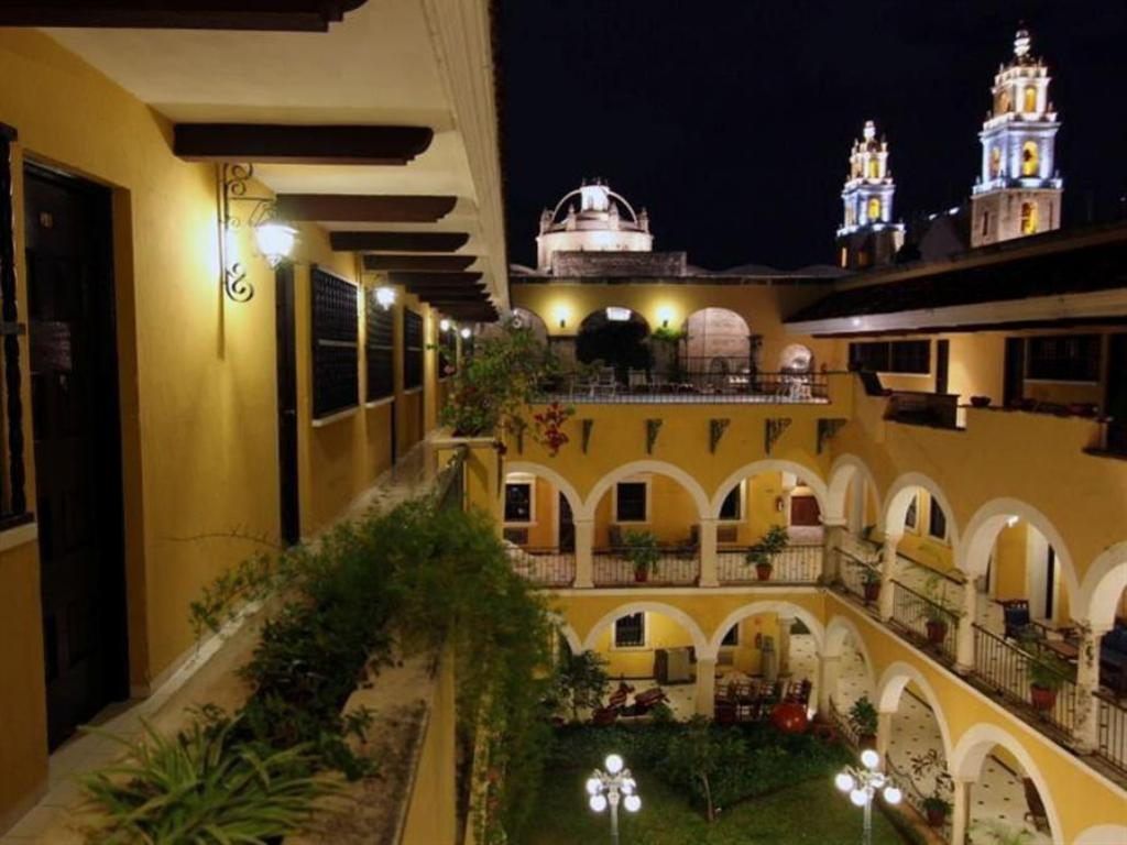 More about Hotel Caribe Merida