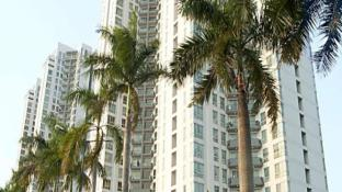 The Residences at Puri Casablanca