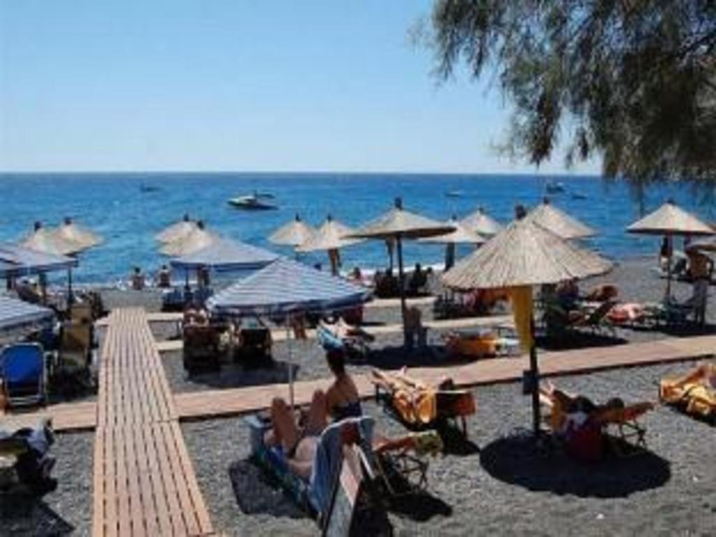 Beach Afroditi Venus Hotel Spa