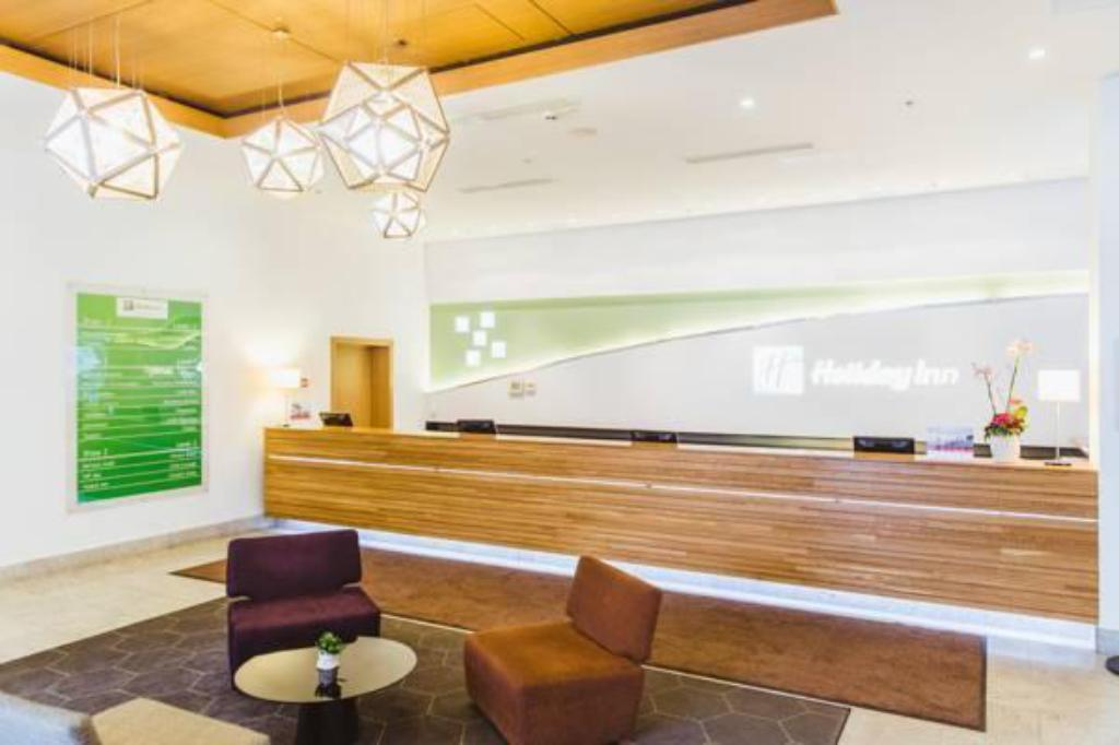 Vestabils Holiday Inn Moscow Tagansky (Holiday Inn Moscow Simonovsky)