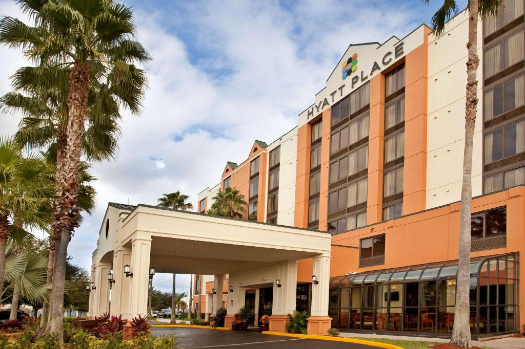 More about Hyatt Place Orlando Universal