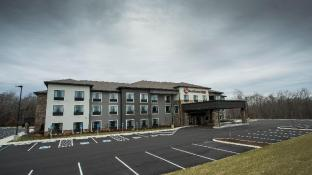 Best Western Plus Lawrenceburg