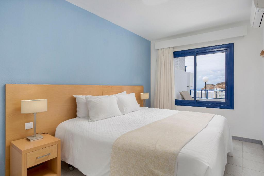 One Bedroom Apartment - Bed Cala Blanca by Diamond Resorts
