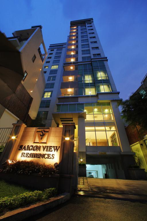 More about Saigon View Residence