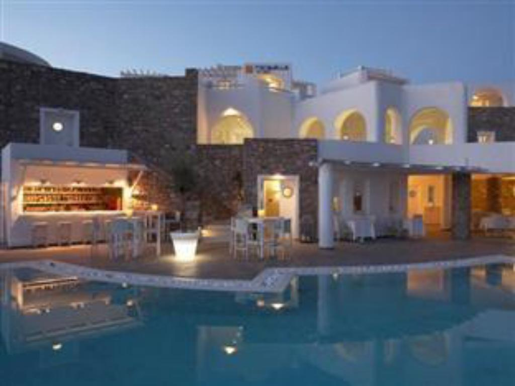 More about Rocabella Mykonos Art Hotel & Spa