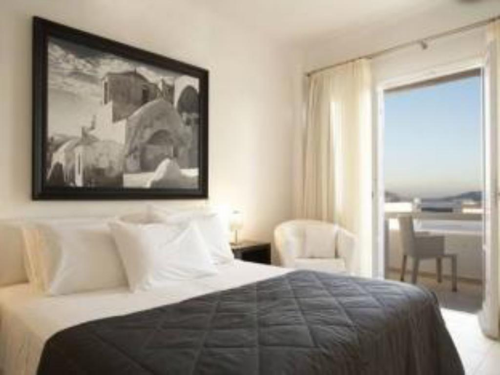 See all 60 photos Rocabella Mykonos Art Hotel & Spa