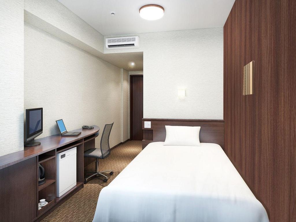 Das Smile Hotel Hakata Ekimae In Fukuoka Buchen
