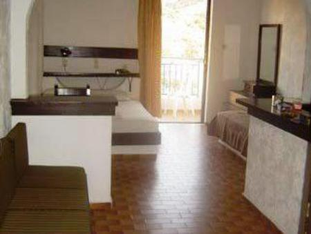 Apartment (for 3 persons) Amazona