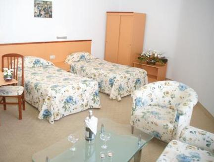 Apartmá Junior s výhledem na moře (3 dospělí) (Junior Suite with Sea View (3 Adults))