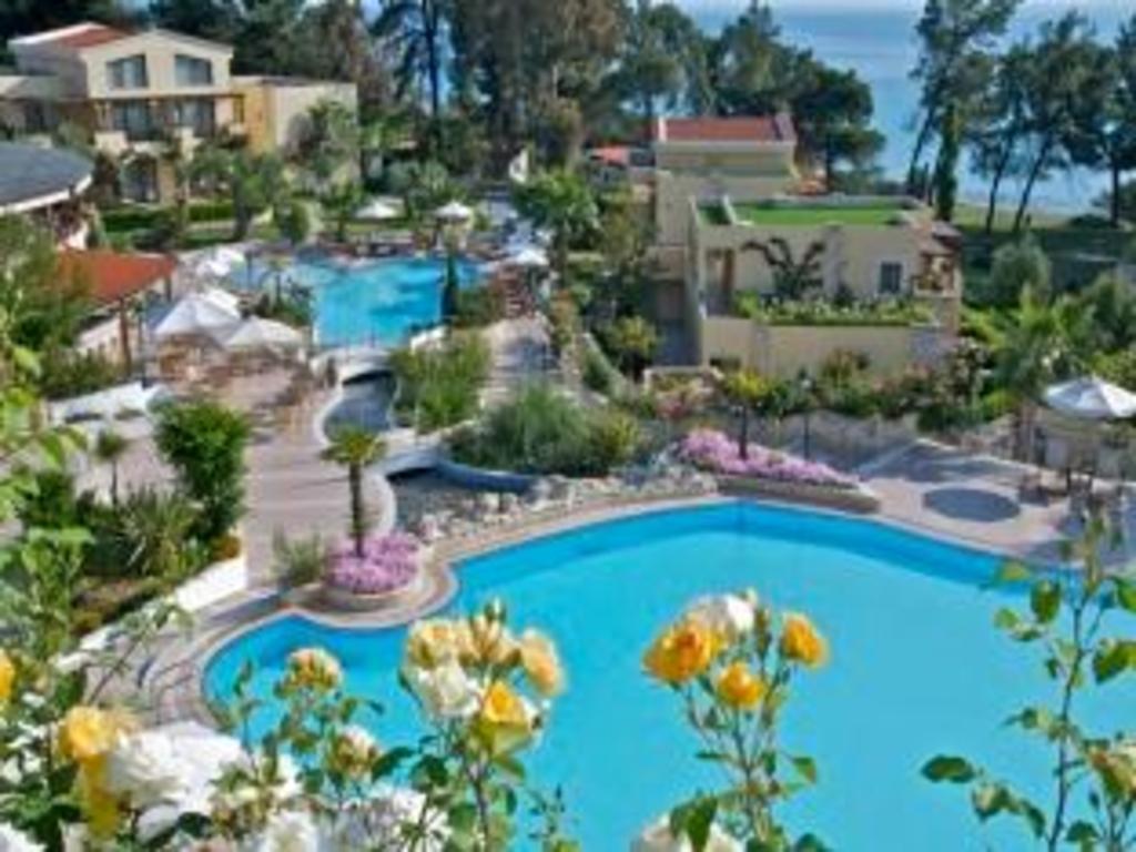 Aegean Melathron Thalasso Spa Hotel Chalkidiki Ab 288 Agoda Com