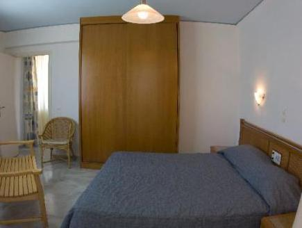 Apartment (2 Erwachsene) - Erdgeschoss (Apartment Ground Floor (2 adults))