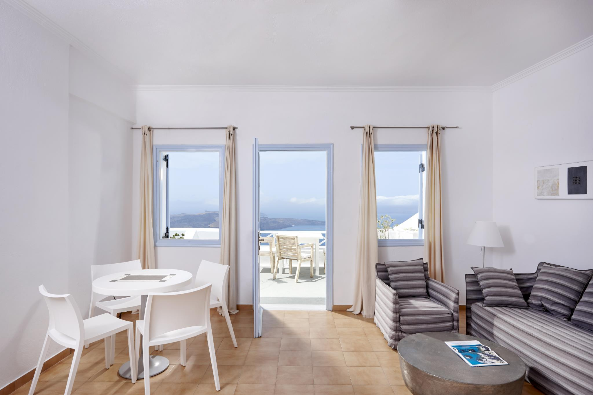 Suite Vista Mar (Suite Sea View)