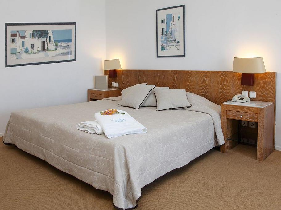 Superior Triple Sea View - Double and Single bed