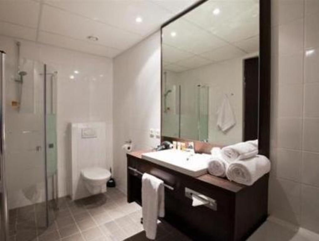 Hampshire Hotel Delft Centre, Delft - Boek een aanbieding op Agoda.com