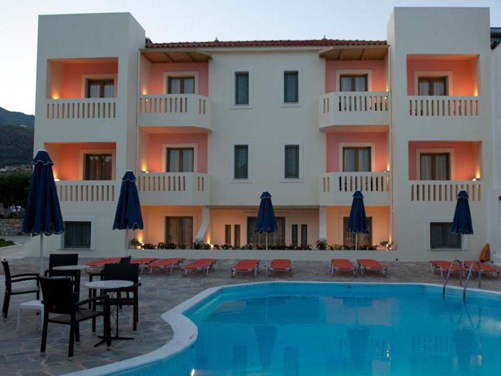 More about Aphrodite Hotel & Suites