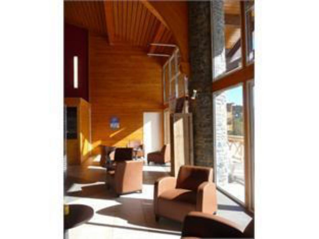 Lobby Vacanceole - Appart'Vacances Pyrenees 2000
