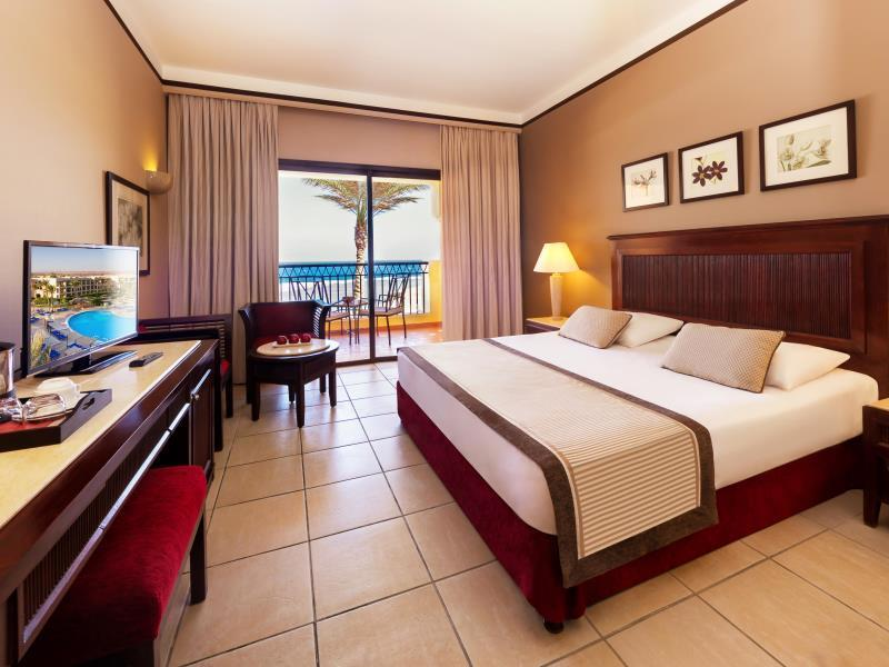 Camera Superior Samaya Vista Mare con Letto Matrimoniale Queen Size (Samaya Superior Room Queen Bed Sea View)