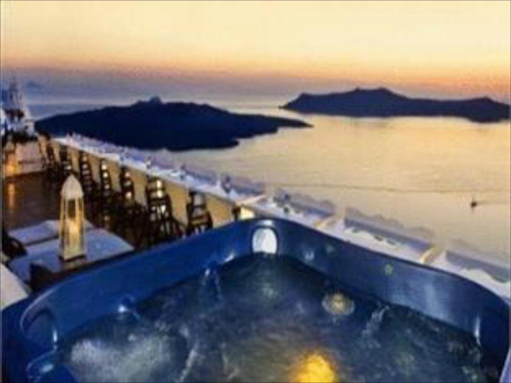 Hotel Thireas Fira Santorini Room Deals Photos Reviews