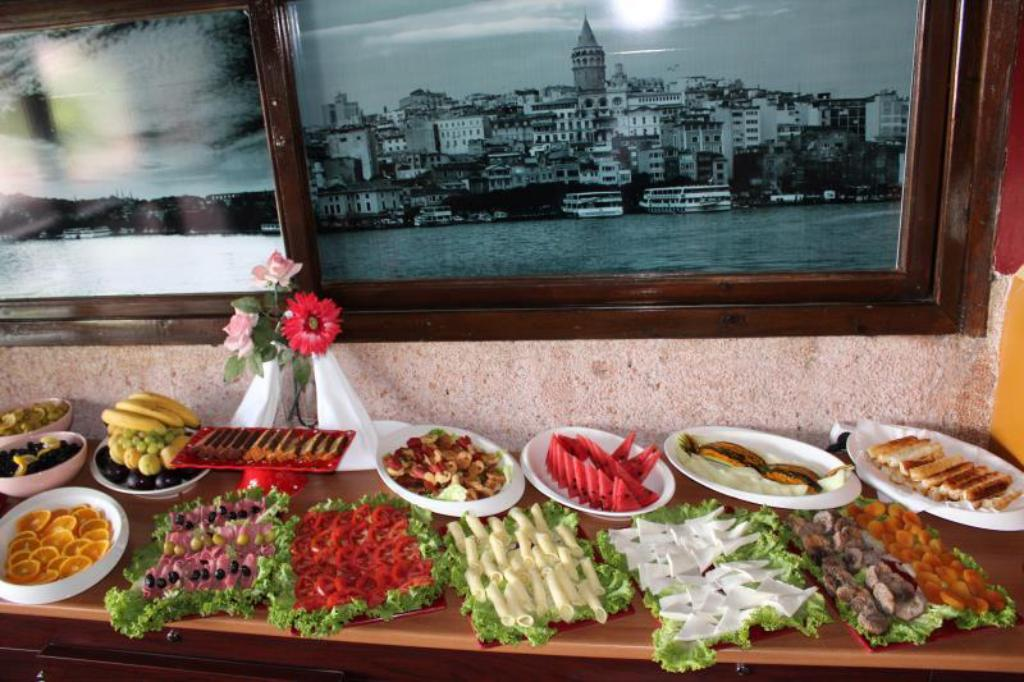Best price on ararat hotel in istanbul reviews for Ararat hotel istanbul