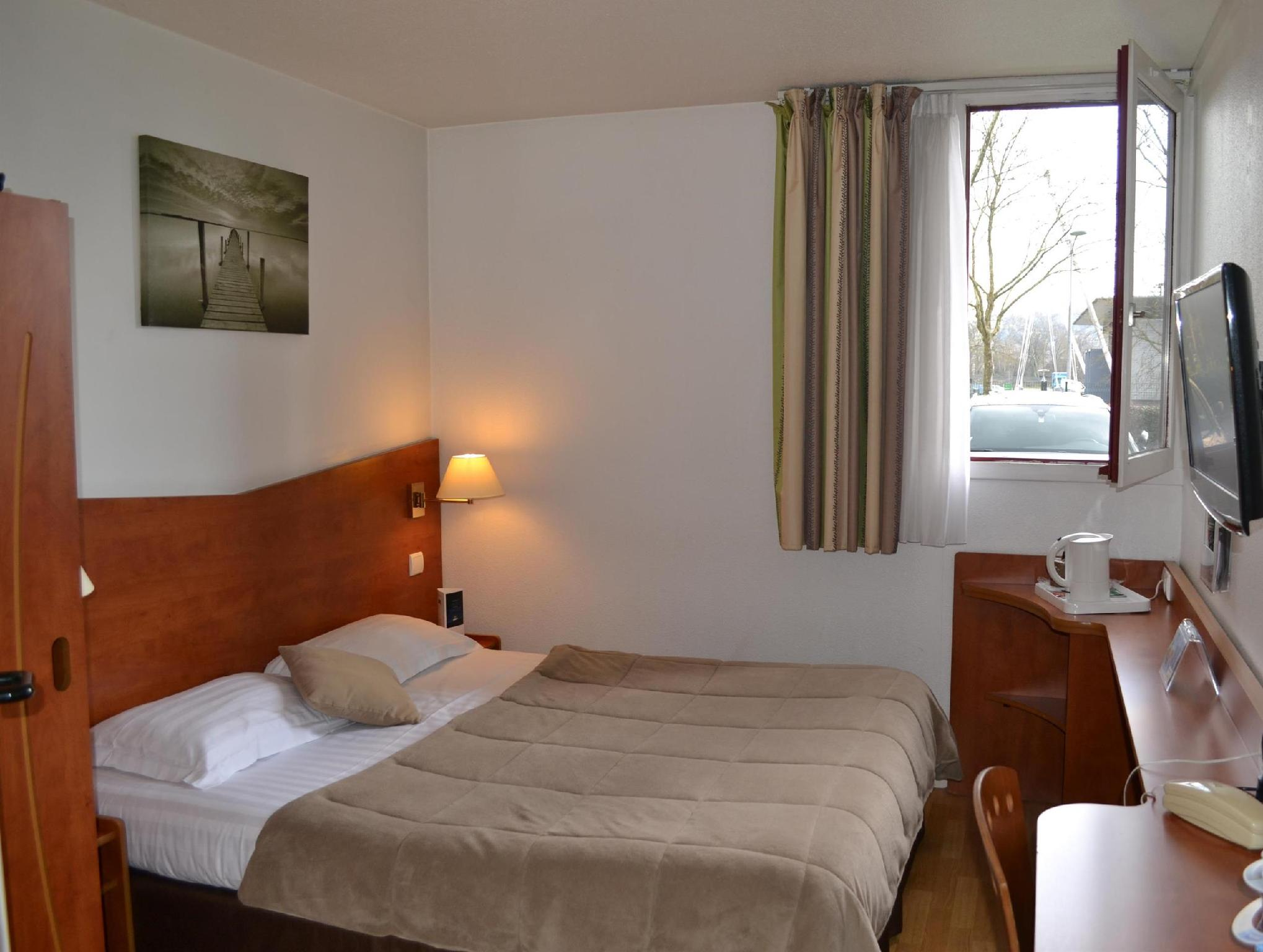 Double Room - Double Bed