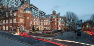 The Lalit London