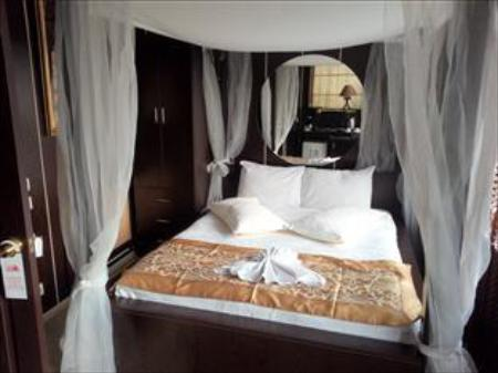 Deluxe Double Room - Guestroom Arasta Boutique Hotel