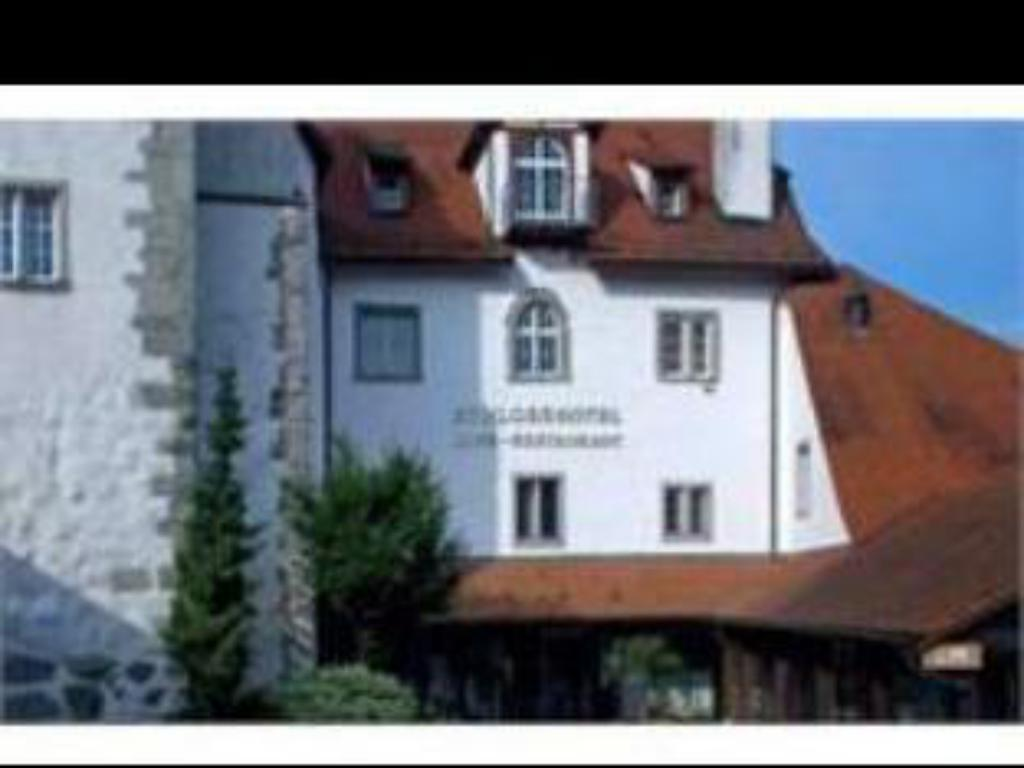 Wasserburg Am Inn Germania schloss hotel wasserburg, wasserburg am bodensee | da 103