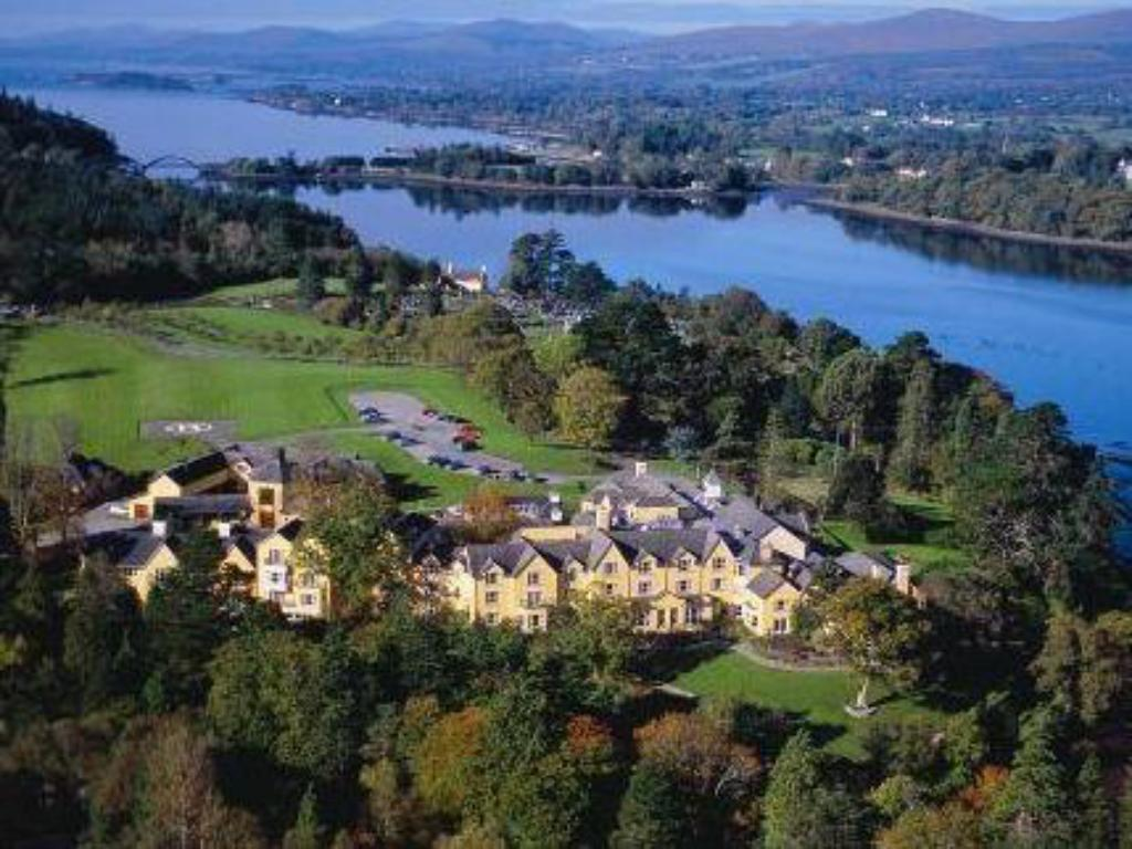 Sheen falls lodge s