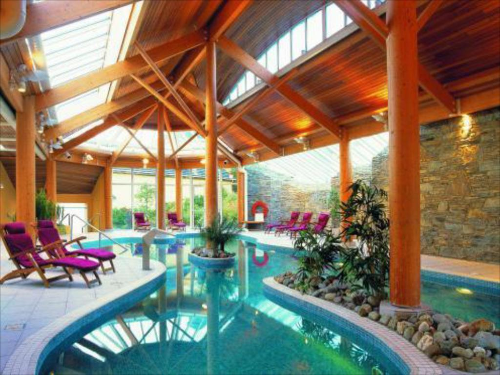 Sheen falls lodge in kenmare room deals photos reviews - Kenmare hotels with swimming pools ...