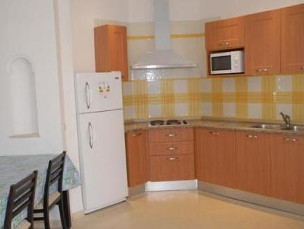Junior Standing Διαμέρισμα (Junior Standing Apartment)