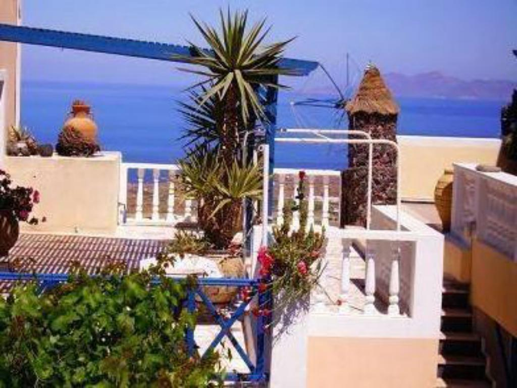 More about Hotel Thira