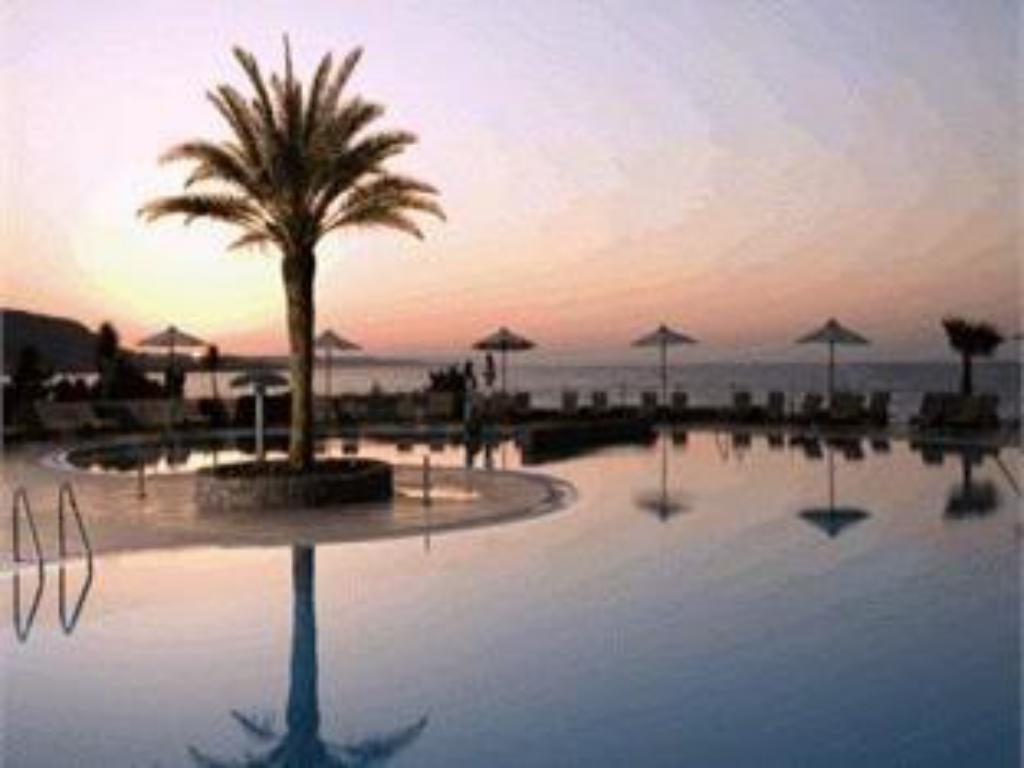 Schwimmbad Ikaros Beach, Luxury Resort & Spa
