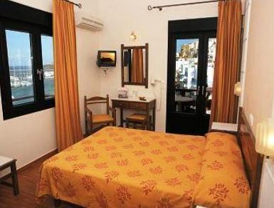Quarto Twin com Vista Porto (Twin Room with Port View)