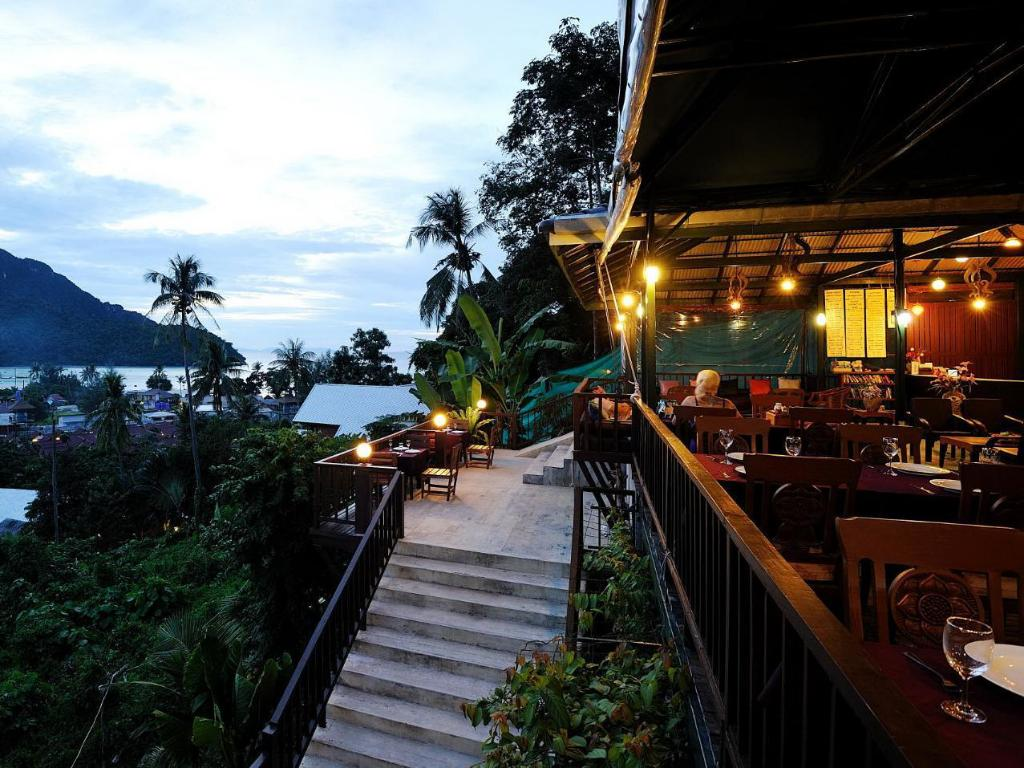More about Phi Phi Arboreal Resort