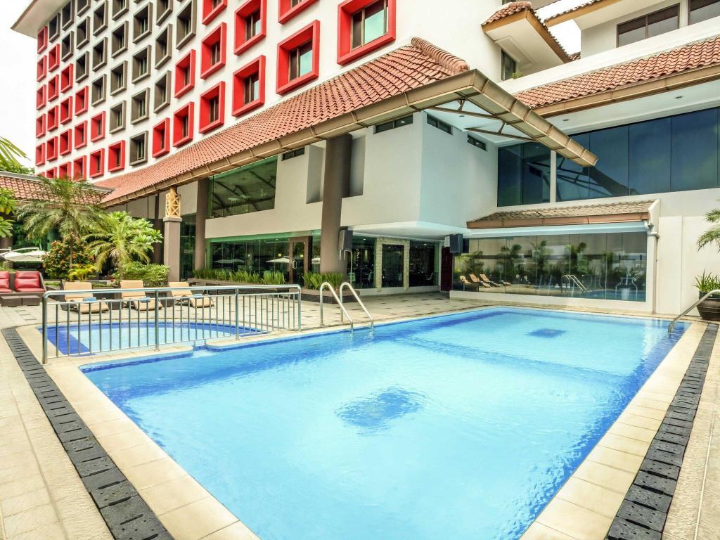 Ibis Jakarta Tamarin Hotel In Indonesia Room Deals Photos Reviews