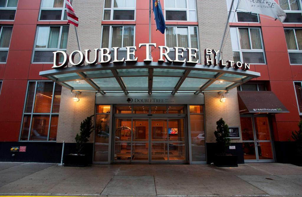 Doubletree By Hilton Hotel New York – Times Square South