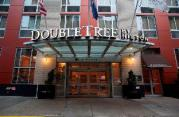 Doubletree by Hilton Hotel New York Times Square South