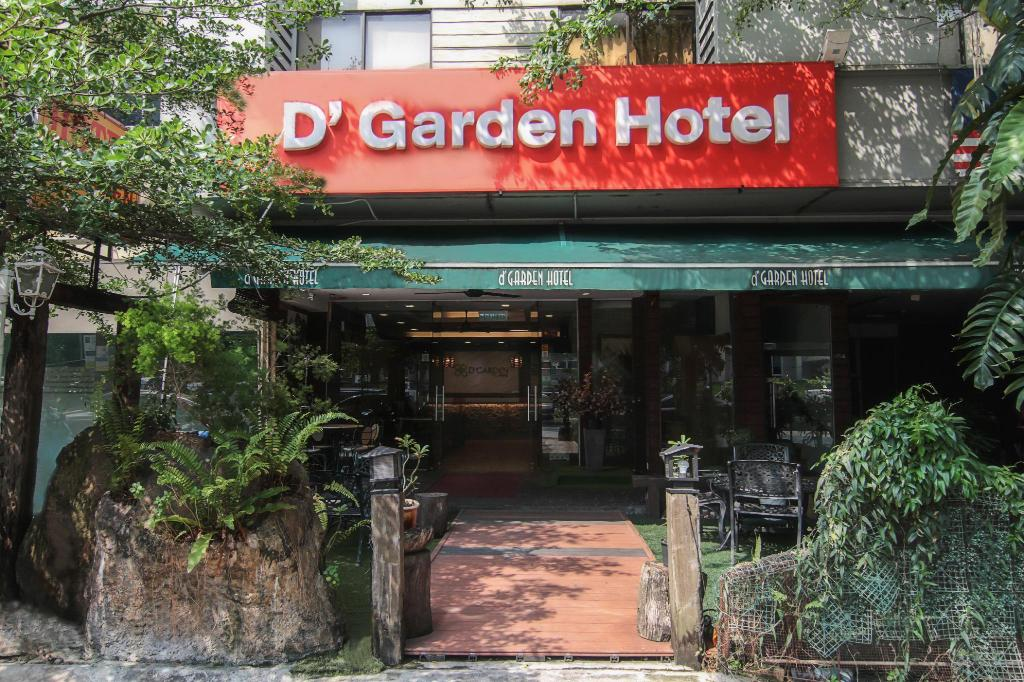 More about D'Garden Hotel