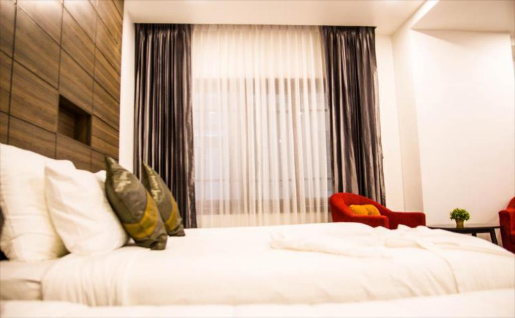Bed Family Boutique Hotel
