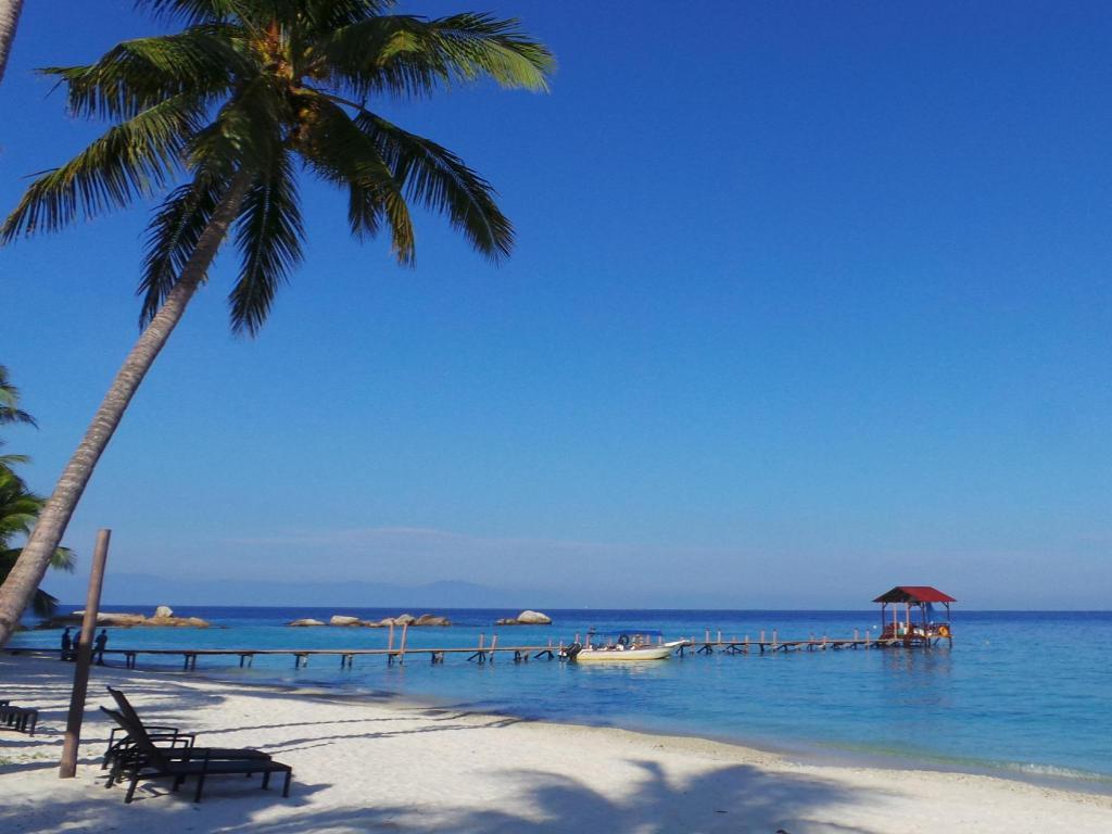 Senari Beach Resort