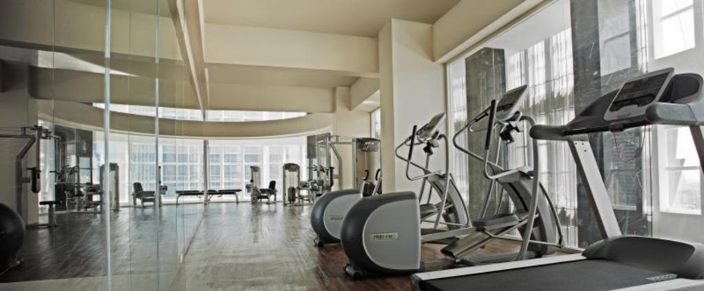 Fitness center S31 Sukhumvit Hotel