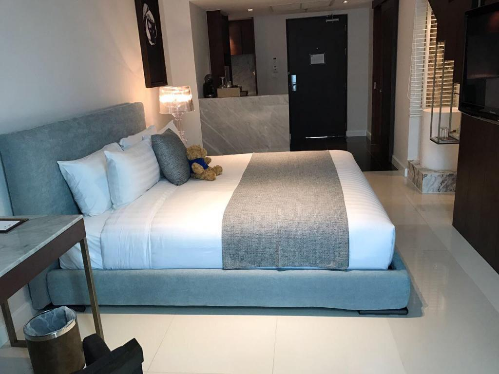 Superior - Bed S31 Sukhumvit Hotel