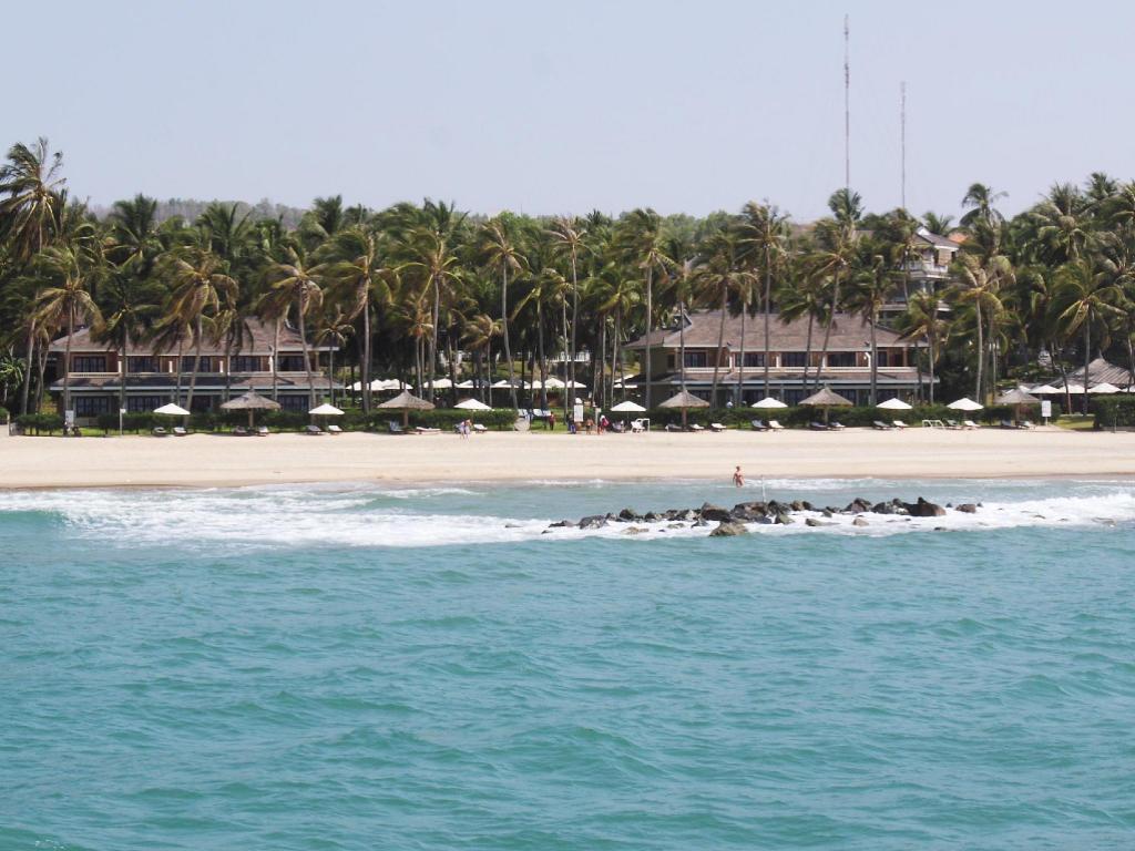amaryllis resort 4* (phan thiet)