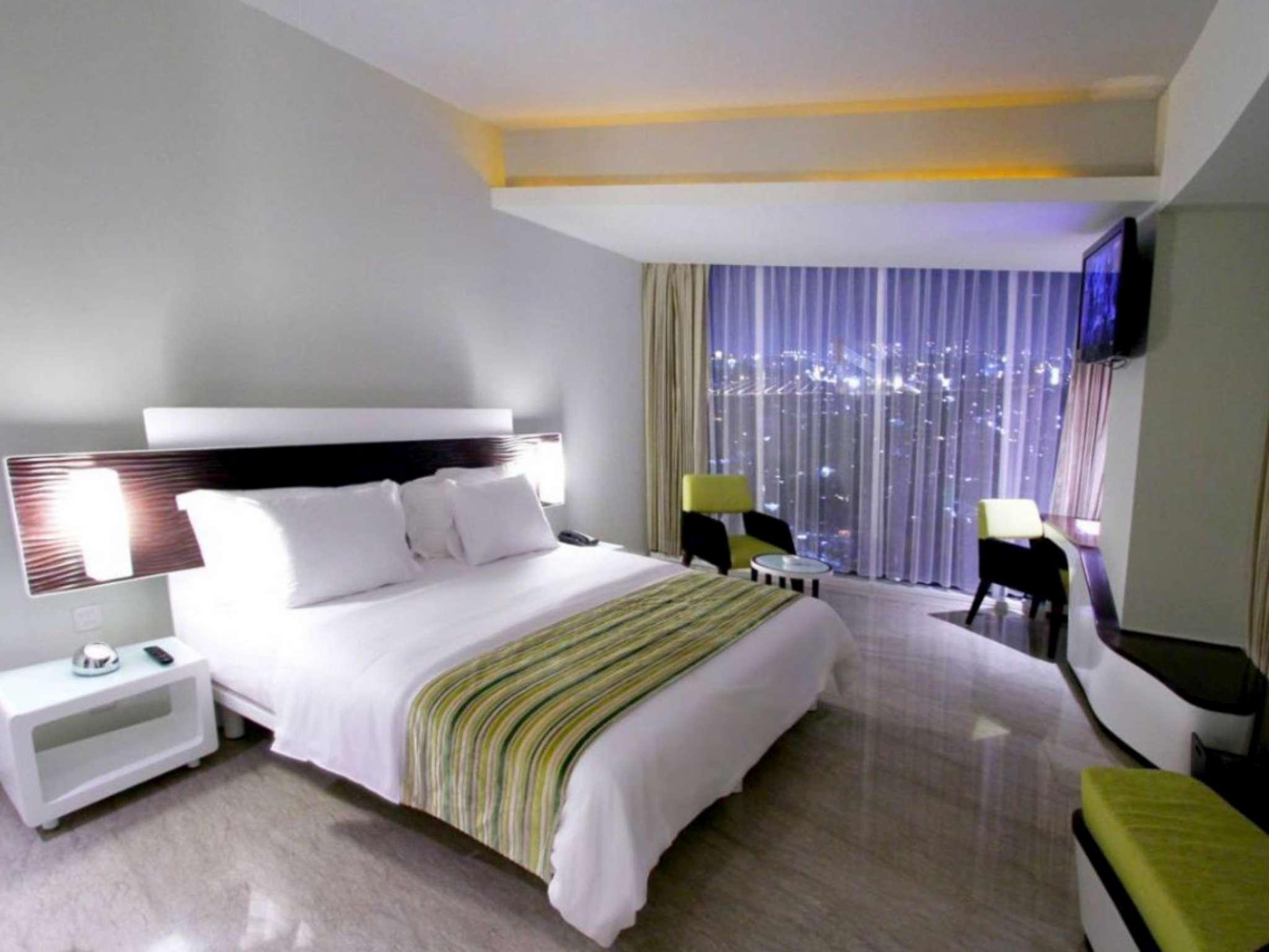sensa hotel bandung in indonesia room deals photos reviews rh agoda com
