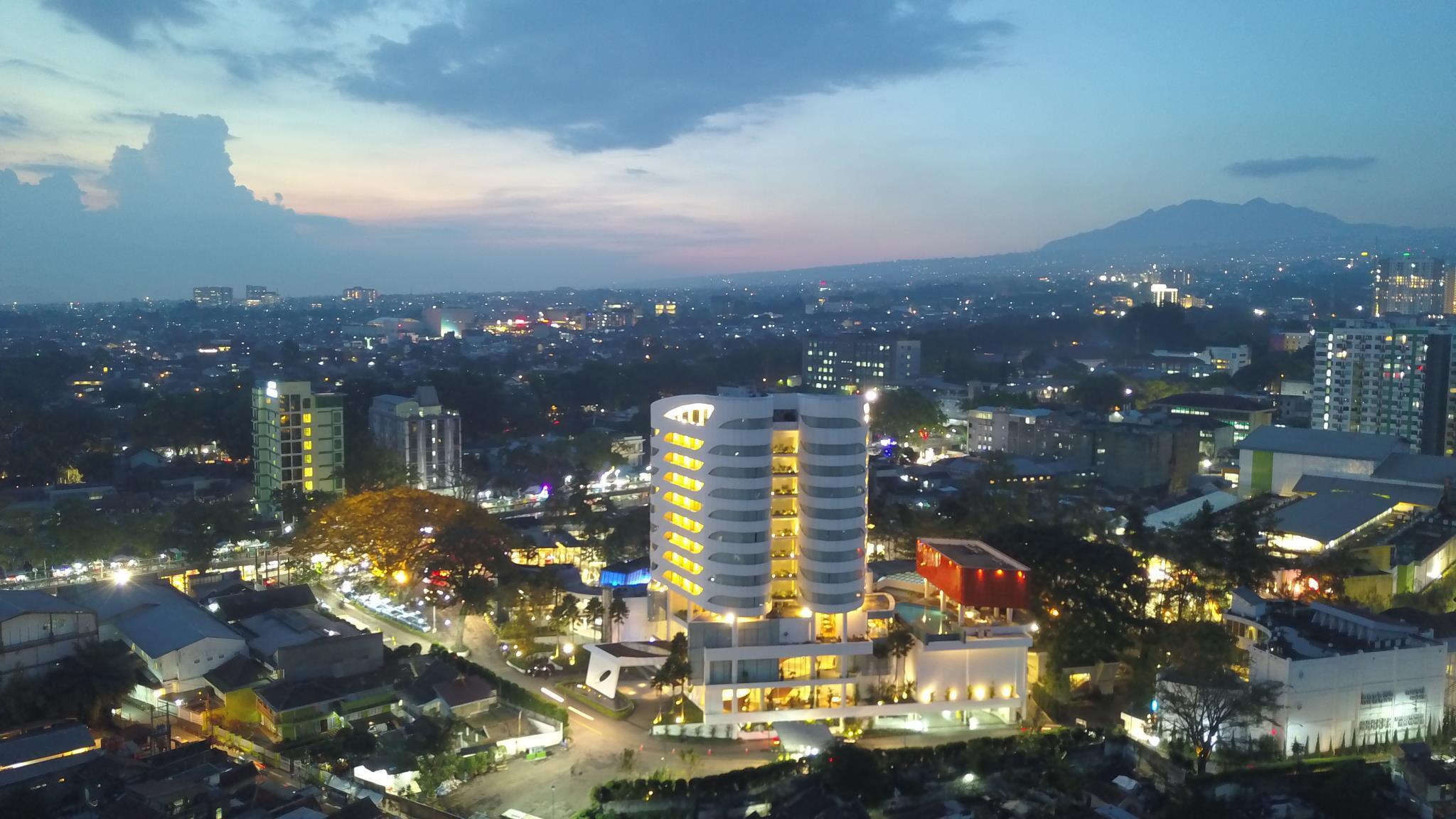 sensa hotel bandung indonesia from 49 save on agoda rh agoda com