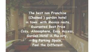 Le Aries Garden Boutique Hotel