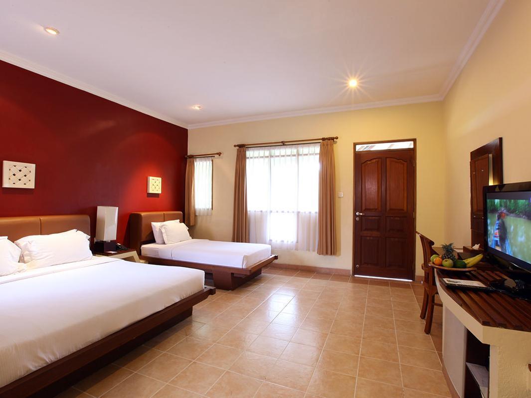 Mutiara Bali Boutique Resort Villas And Spa In Indonesia Room Deals Photos Reviews